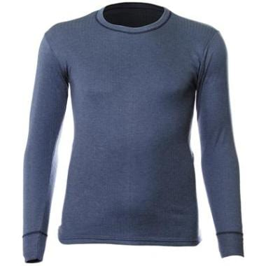 Thermal T-shirt Lange Mouw