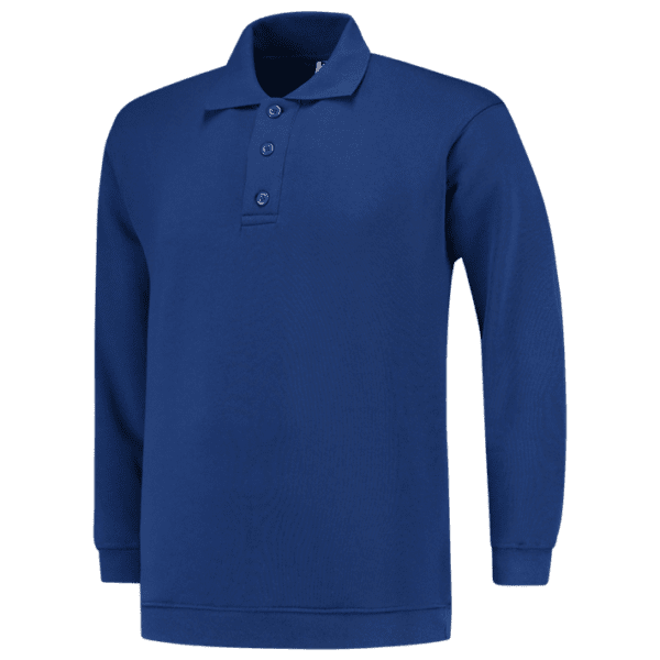 Tricorp POLO SWEATER BOORD 280 gr. 301005