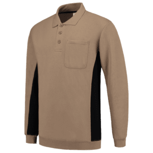 Tricorp Polo Sweater Bicolor 302001