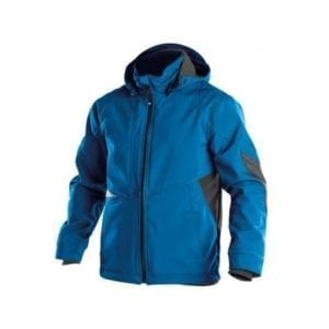 Dassy softshell Gravity 300396