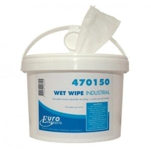 Wet Wipes 470150